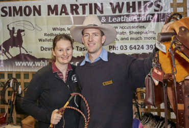 Simon & Sophie Martin (Owners)