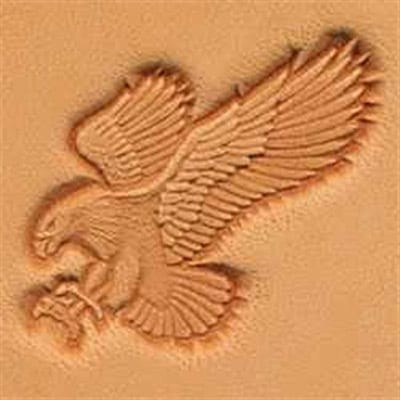 Attack Eagle Craftool 3 D Stamp