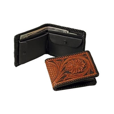 Deluxe Wallet Kit