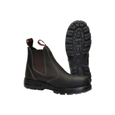 84f8c88683e Redback Work Boot USBOK - Steel Toe Dark Brown