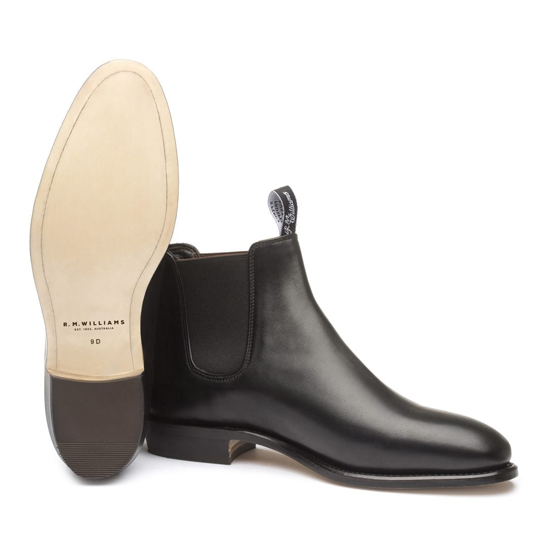 Adelaide Classic Boot