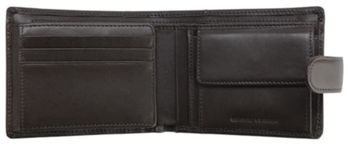 RM Williams Clip Wallet Inside