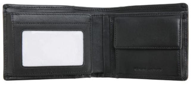 RM Williams Leather Wallet Inside